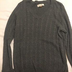 Women's Sonoma Grey Sweater